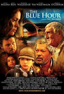The Blue Hour movie
