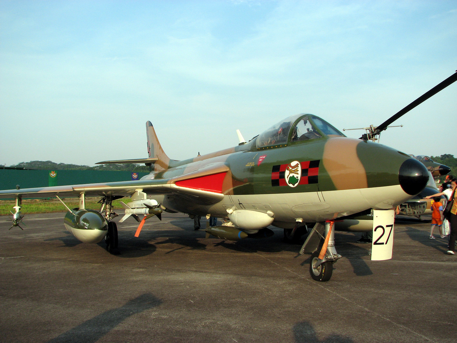 Hawker Hunter Wikipedia Old Electrical Wiring Http Wwwdiychatroomcom F18 Oldelectrical Republic Of Singapore Air Forceedit