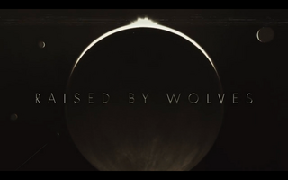 Raised By Wolves American Tv Series Wikipedia