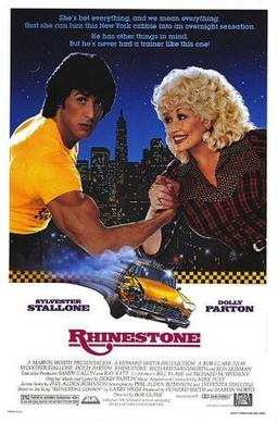 Rhinestone (film) Rhinestone film Wikipedia
