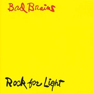 <i>Rock for Light</i> album by Bad Brains