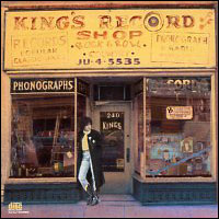 <i>Kings Record Shop</i> 1987 studio album by Rosanne Cash