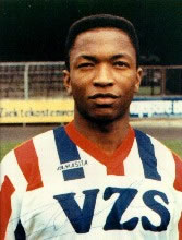 Ruben Kogeldans Dutch footballer
