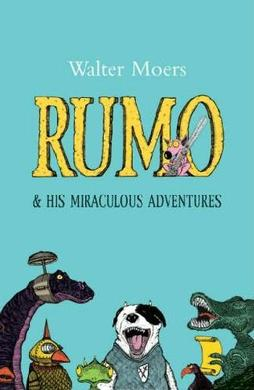 Picture of a book: Rumo And His Miraculous Adventures