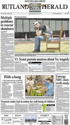 Rutland Herald front page.jpg