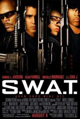 S W A T  (film) - Wikipedia