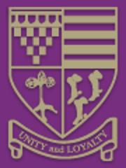 Sheldon School Academy in Chippenham, Wiltshire, England