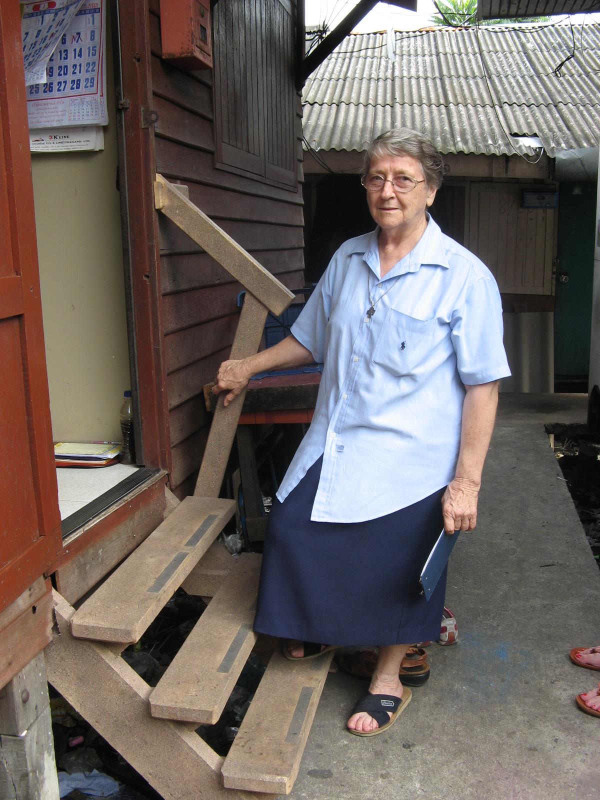 Joan Evans Charity Worker Wikipedia