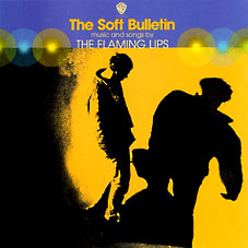 <i>The Soft Bulletin</i> 1999 studio album by the Flaming Lips