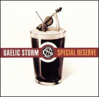 <i>Special Reserve</i> (Gaelic Storm album) 2003 compilation album by Gaelic Storm