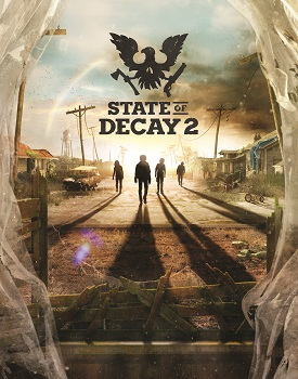 State of Decay 2 - Wikipedia