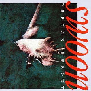 <i>Swoon</i> (Prefab Sprout album) 1984 studio album by Prefab Sprout