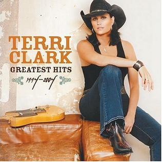 <i>Greatest Hits 1994–2004</i> (Terri Clark album) 2004 greatest hits album by Terri Clark