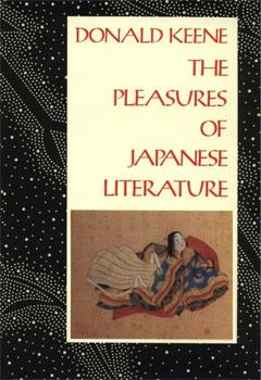 The Pleasures of Japanese Literature - Wikipedia