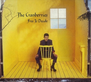 Free to Decide 1996 single by The Cranberries