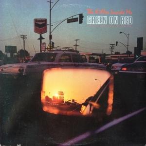 <i>The Killer Inside Me</i> (album) 1987 studio album by Green on Red