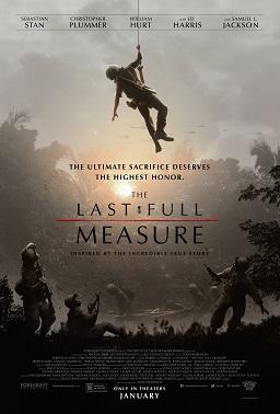 The Last Full Measure 2019 USA Todd Robinson Samuel L. Jackson Sebastian Stan Jeremy Irvine  Drama, War