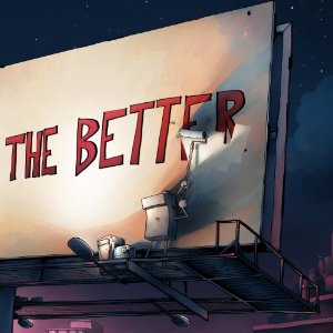 <i>The Less You Know, the Better</i> 2011 album by DJ Shadow