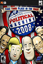 Thepoliticalmachine2008 box.jpg