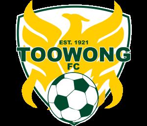Toowong FC Football club