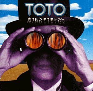 <i>Mindfields</i> 1999 studio album by Toto