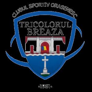 CSO Tricolorul Breaza Romanian football club