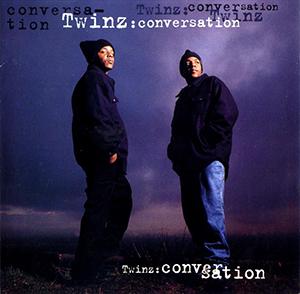 Conversation (album)