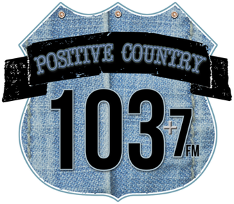 WCZE 103.7 FM Logo