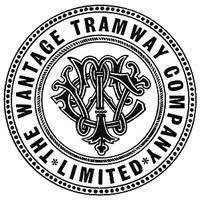 Wantage Tramway railway line