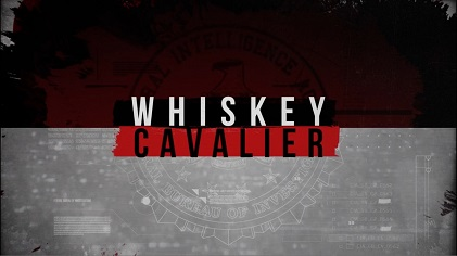 Whiskey Cavalier - Wikipedia