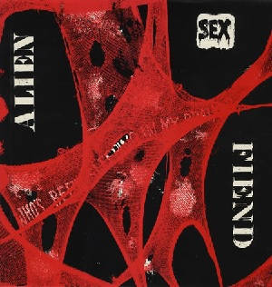 Alien Sex Fiend Studio Out takes Amsterdam Live 1985 Interviews 198486