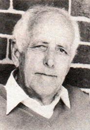 William Hoffman (author) American writer