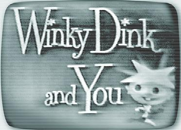 Winky Dink And You Wikipedia