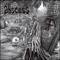<i>Horrorhammer</i> 2007 studio album by Abscess