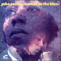<i>Accent on the Blues</i> album by John Patton