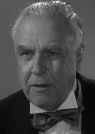 Evelyn Roberts British actor (1886-1962)