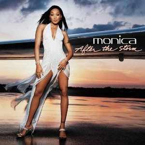 <i>After the Storm</i> (Monica album) 2003 studio album by Monica