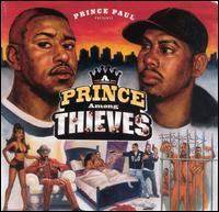 1999: A Prince Among Thieves