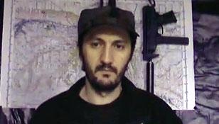 Anzor Astemirov Russian Islamist militant