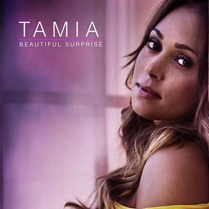 <i>Beautiful Surprise</i> 2012 studio album by Tamia