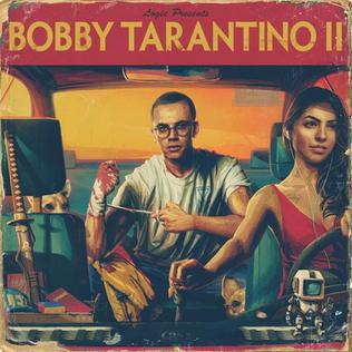 <i>Bobby Tarantino II</i> 2018 mixtape by Logic