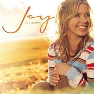 <i>By Surprise</i> (album) 2002 studio album by Joy Williams