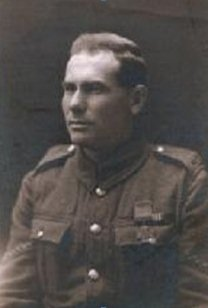 Charles Edwin Stone Recipient of the Victoria Cross