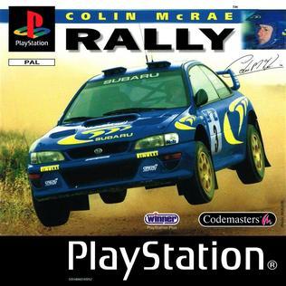 Скачать Игру Colin Mcrae Rally - фото 5