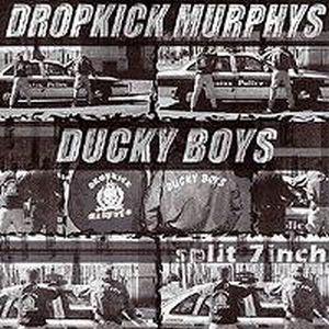 <i>Dropkick Murphys/Ducky Boys Split 7 inch</i> extended play