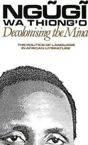 Decolonising The Mind Wikipedia