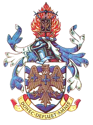 Coat of arms of Derwentside District Council