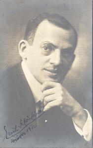 Erich Schönfelder German screenwriter