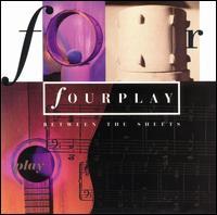 <i>Between the Sheets</i> (Fourplay album) 1993 studio album by Fourplay