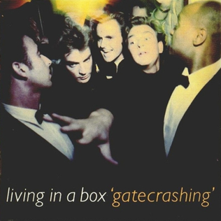 Gatecrashingg